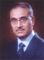 Dr. Khalil Bin Ebrahim Hassan Ambassador of the Kingdom of Bahrain to Japan