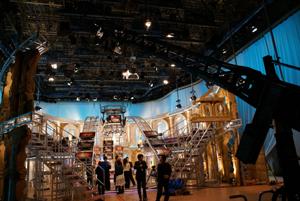 TBS「世界ふしぎ発見」でバーレーン王国が放映