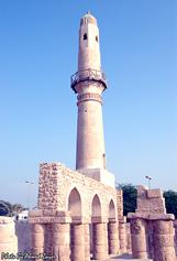 アル・ハミス・モスク